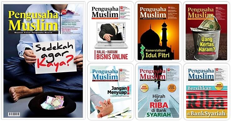 ebook majalah pengusaha muslim