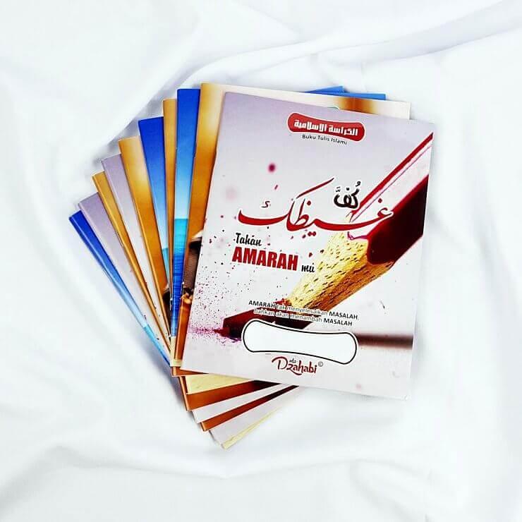buku-tulis-islami-yufid