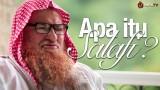 Tanya Jawab Ulama Islam: Apa itu Salafi dan Dakwah Salafiyyah – Syaikh Muhammad Musa Nasr