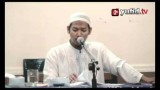 Agama Syi'ah dalam Timbangan Islam (Bagian 4)