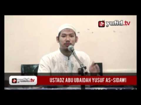 Agama Syi'ah dalam Timbangan Islam (Bagian 5)
