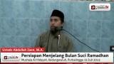 Akibat Jika Malas Qadha Puasa Ramadhan
