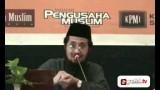 Alternatif Permodalan dalam Islam (Bagian 03)