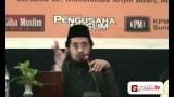 Alternatif Permodalan dalam Islam (Bagian 07)