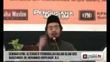 Alternatif Permodalan dalam Islam (Bagian 09)