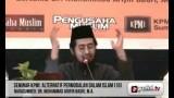 Alternatif Permodalan dalam Islam (Bagian 10)