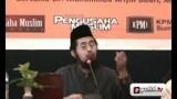 Alternatif Permodalan dalam Islam (Bagian 13)