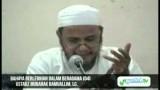 Bahaya Ghuluw (Berlebihan) dalam Beragama (04)