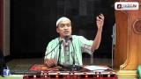 Ceramah Agama Islam dan Kajian Islami: Sebab-sebab Penyakit Hati