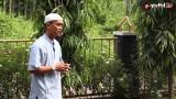 Ceramah Islam Singkat: Menebarkan Salam – Ustadz Zakaria Ahmad