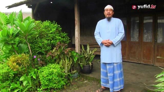 Ceramah Singkat Akidah Islam: Tips Mengelola Takdir Baik dan Buruk