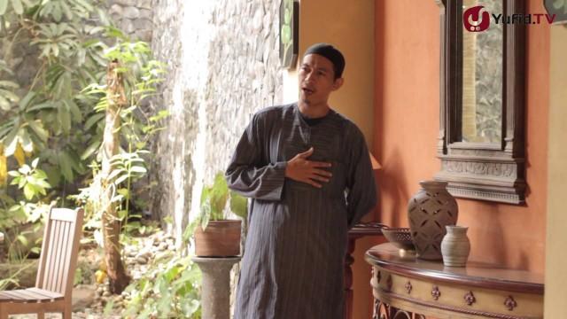Bagaikan Sebuah Cermin – Ustadz Abuz Zubair Hawaary, L.c