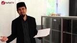 Ceramah singkat: Guru Pemberani