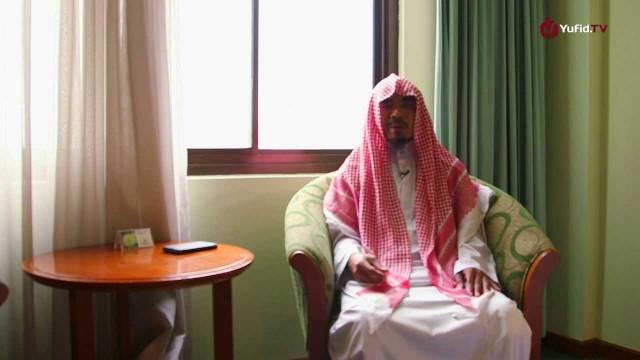 Ceramah Singkat: Hubungan Tauhid dengan Kewajiban Beramal – Ustadz Abu Qotadah