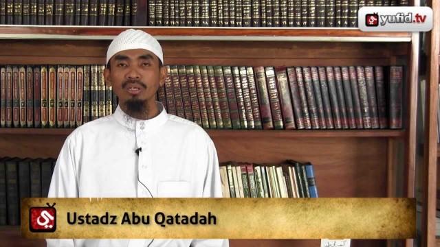 Ceramah Singkat Islami: Meraih Derajat Mulia dengan Ilmu Agama