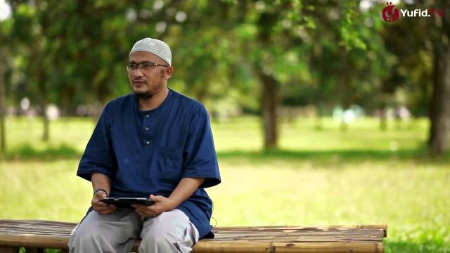 Ceramah Singkat: Siapa Yang Pantas Kita Cemburui – Ustadz Abdullah Taslim, MA.