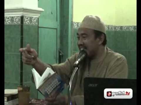 Ilmu Sihir dalam Tinjauan Syariat (Bagian 1)