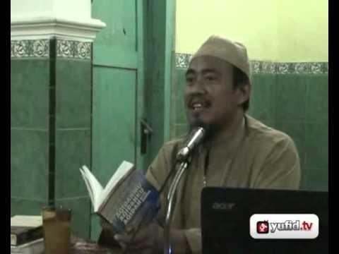 Ilmu Sihir dalam Tinjauan Syariat (Bagian 2)