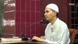 Jauhkan Dirimu Dari Riba Dan Harta Haram – Ustadz Dr. Erwandi Tarmizi