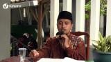 Kajian Akidah Islam: Syarat-syarat La Ilaaha Illallah Bagian 3 – Ustadz Abdullah Zaen, MA