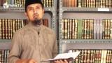 Apakah Tidurnya Orang Berpuasa Adalah Ibadah? – Ustadz Abdullah Zaen, MA