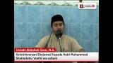 Keistimewaan Shalawat Kepada Nabi Muhammad