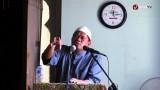 Khutbah Jumat Peduli Muslim Suriah dan Palestina: Penderitaan Mereka, Penderitaan Kita! – Ustadz Abu Saad Muhammad Nur Huda, M.A.