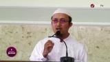 Khutbah Jumat: Ramadhan Bulan Al-Quran (Faidah Seputar Alquran dan Romadhon) – Ustadz Aris Munandar