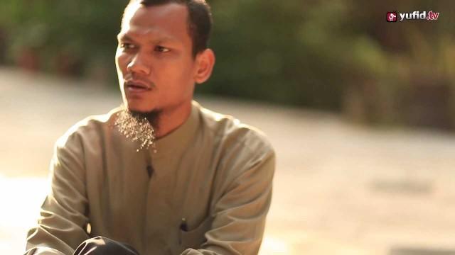 Motivasi Islami: Jangan Hanyut dalam Dosa