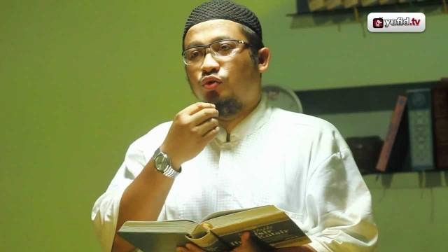 Motivasi Islami – Menggapai Ilmu Bermanfaat