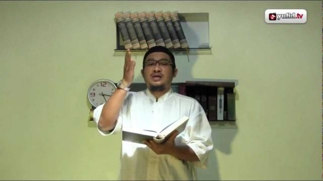 Pengajian dan Motivasi Islam: Sumber Bahagia Dunia Akhirat