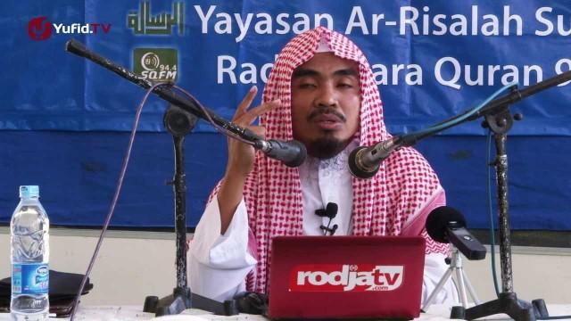Pengajian Islam: Amalan-amalan Utama di Akhir Zaman – Ustadz Abu Qotadah