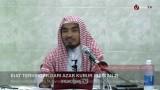 Pengajian Islam: Kiat Terhindar dari Azab (Siksa) Kubur (Bagian 2) – Ustadz Abu Qotadah