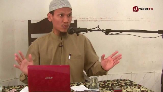Pengajian Islam: Penampilan Islami, Mengapa Tidak?