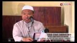 Pengajian Islam: Sebab-sebab Lemahnya Iman