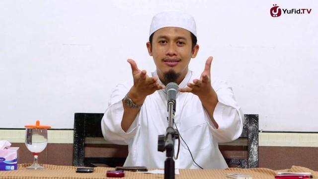 Pengajian Islam : Sikap Pertengahan Ahlus Sunnah – Ustadz Abdurrahman Thoyyib, Lc.