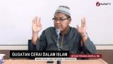 Pengajian Muslimah: Fiqih Khulu', Gugatan Cerai dalam Islam – Ustadz Firanda Andirja, MA.