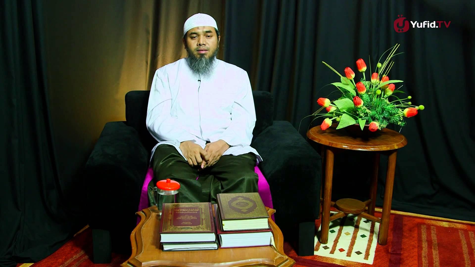 serial-aqidah-islam-06-aqidah-pendorong-utama-amal-kebaikan-ustadz ...