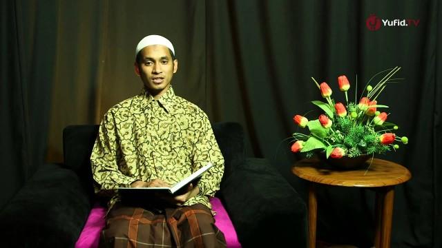 Serial Kultum Ramadhan: Mencari Malam Lailatul Qodar – Ustadz Abduh ...