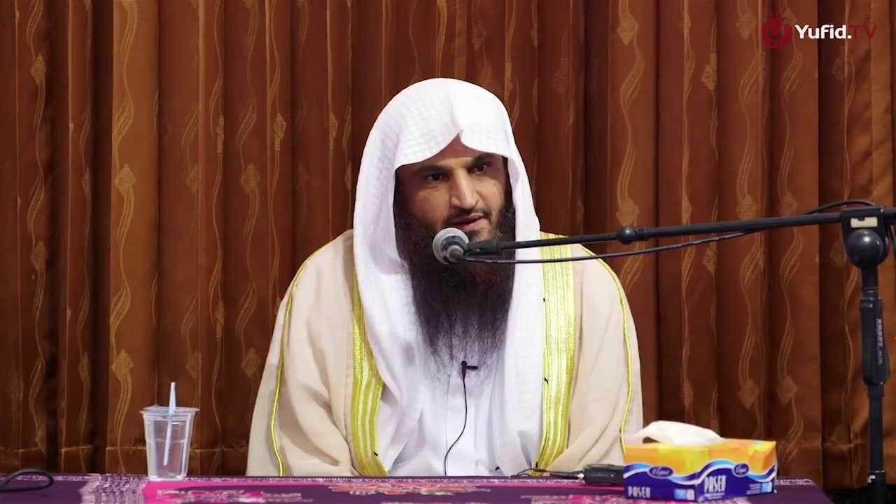 Tabligh Akbar Ulama Madinah: Islam Agama Akhlak – Syaikh Prof. Dr