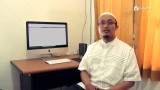 Tanya Jawab Syariah: Hukum Pacar Kuku yang Dilukiskan di Tangan – Ustadz Aris Munandar