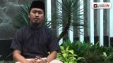 Tausiyah Agama Islam: Belajar Dari Tukang Parkir