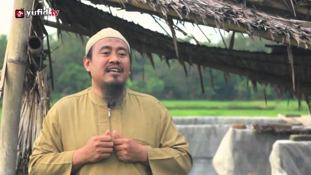 Video Motivasi Islami: Jadilah Hamba yang Bertauhid