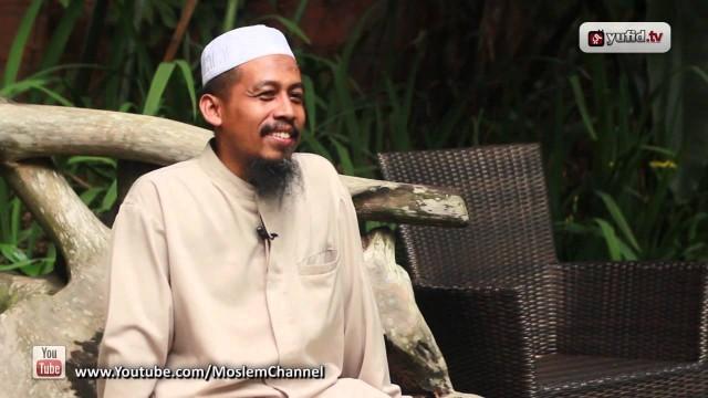 Video Tausiyah Agama Islam: Pentingnya Doa Dari Orang Tua Untuk Anak
