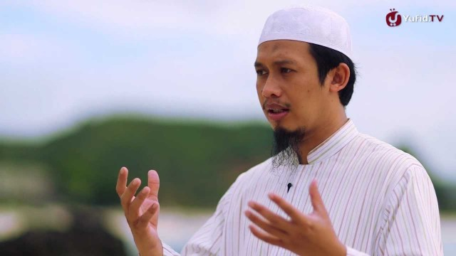 Ceramah Singkat: Luasnya Samudra Kalimat La Ilaha Illallah – Ustadz