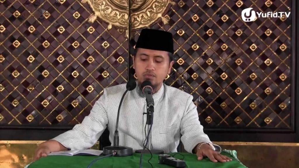 kajian-keluarga-islam-gotong-royong-dalam-berumah-tangga-ustadz