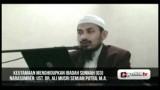 Keutamaan Mengamalkan Ibadah Sunnah (Bagian 03)