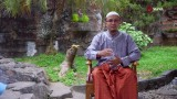 Etika Menjawab Salam – Ustadz Aris Munandar