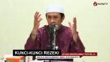 Kunci-kunci Rezeki – Ustadz Abdurrahman Thoyyib, Lc
