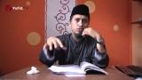 Silsilah Fiqih Doa dan Dzikir: Batupun Bertasbih – Ustadz Abdullah Zaen, MA